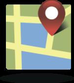GPS местоположение