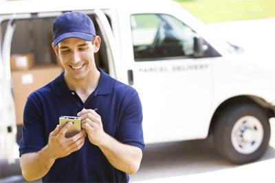 GPS маячок для мобильных сотрудников
