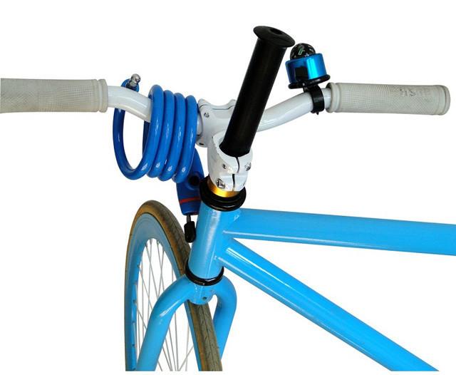 GPS маячок для велосипеда - установка