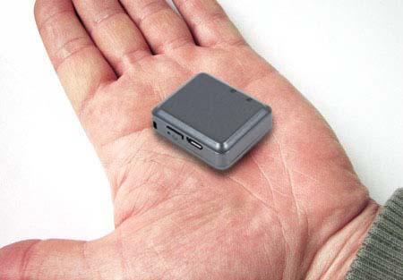 GPS маячок для слежения-миниатюрный