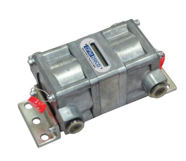 Счетчик топлива DFM250