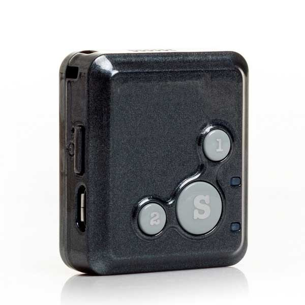 GPS трекер F1600 спереди