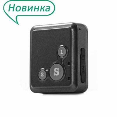 Новинка GPS трекера F1600
