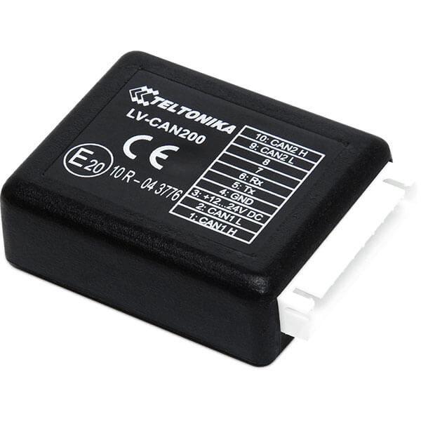 LV CAN 200 считыватель с кан-шины
