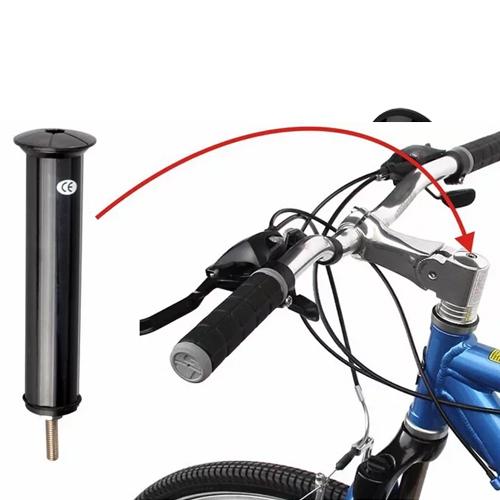 трекер для велосипеда в руль