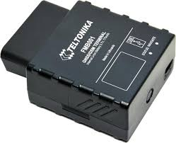 GPS трекер fmb001