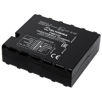 GPS трекер FMB120 -общий вид