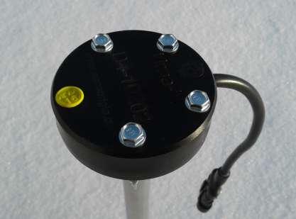 Датчик контроля топлива Игла