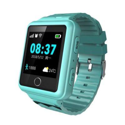 Часы GPS для детей