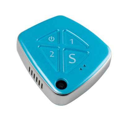 GPS часы для детей F420